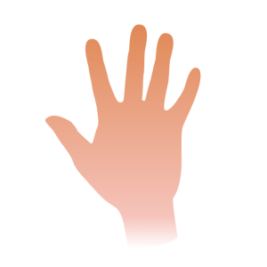 腱鞘炎、ばね指、つき指
