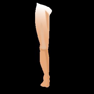 膝(ひざ)、股関節の痛み
