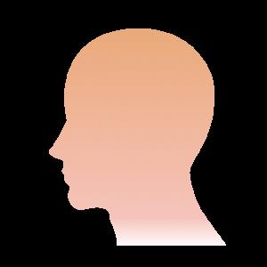 頭、首の痛み、後遺症